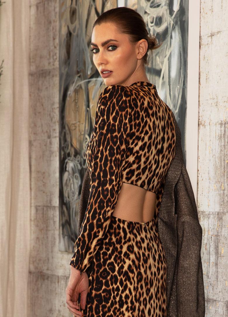 modern fall fashion at ICONIC HAUS winter 2020