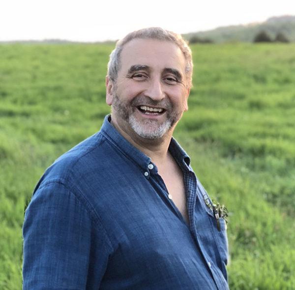 prosciutto curemaster Cesare Casella