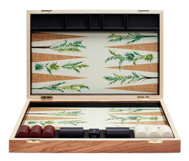 Alexandra Llewellyn backgammon best gift for women