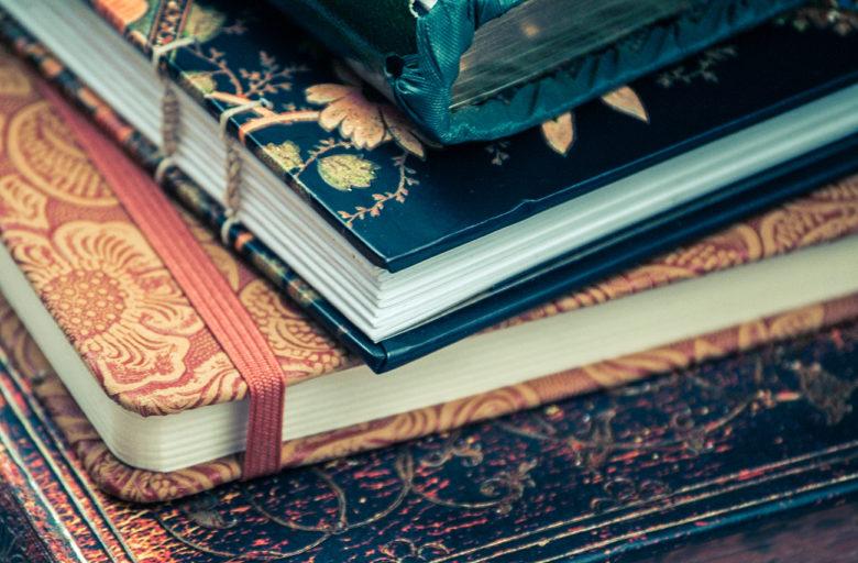 beautiful journals to writing on gratitude