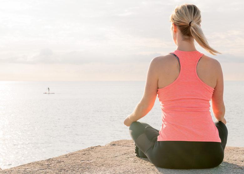 benefits of meditation for gratitude journal writing