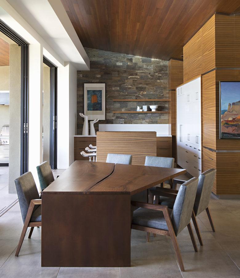 modern home design by IMI Design