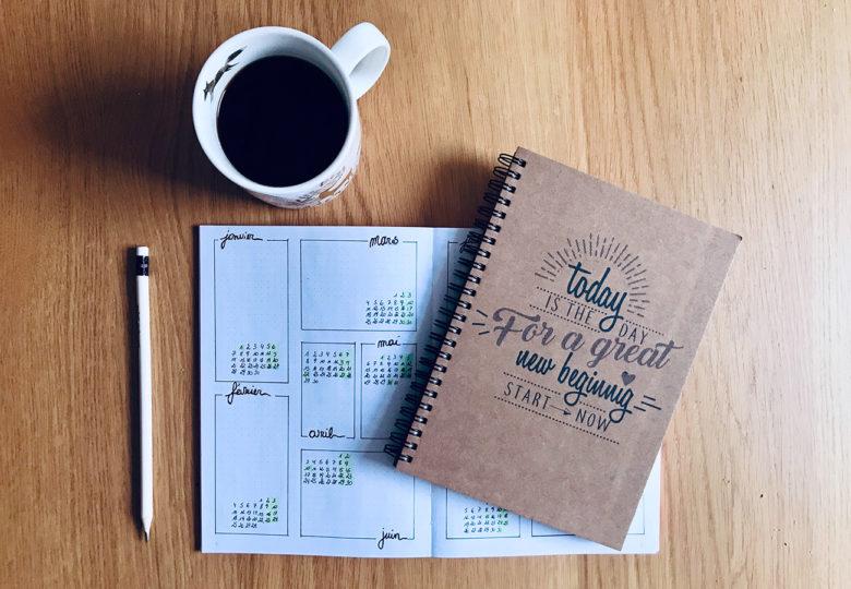 write a gratitude journal starting 2021