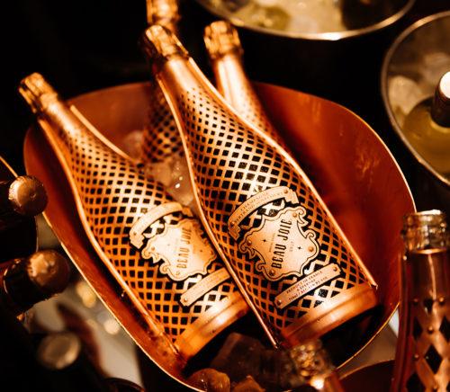 Beau Joie modern Champagne by Jon Deitelbaum
