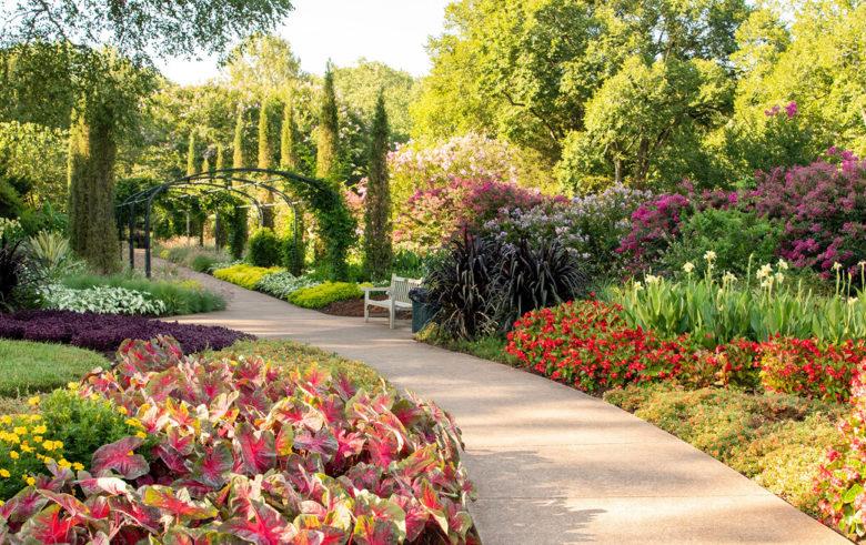 Cheekwood Estate & Garden a fun thing to do in Nashville