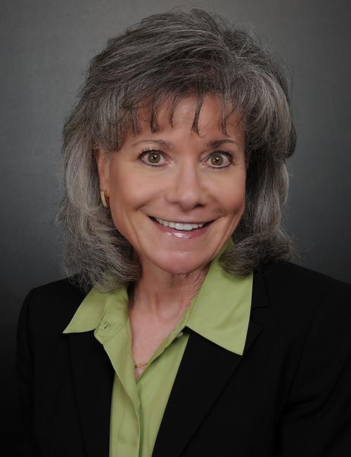 Denise D. Resnik founder First Place autism community
