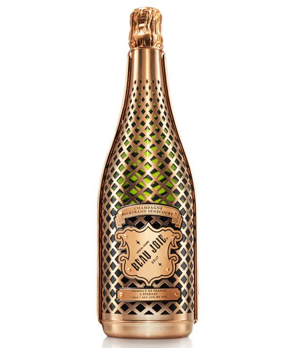 Beau Joie Brut best champaigne Jon Deitelbaum