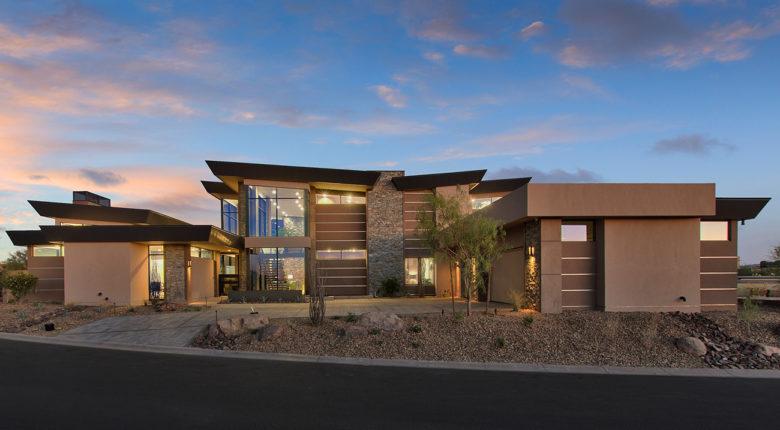 Cullum custom home builder Scottsdale