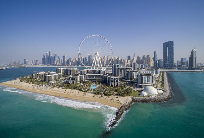 Dubai promotes remote working trend