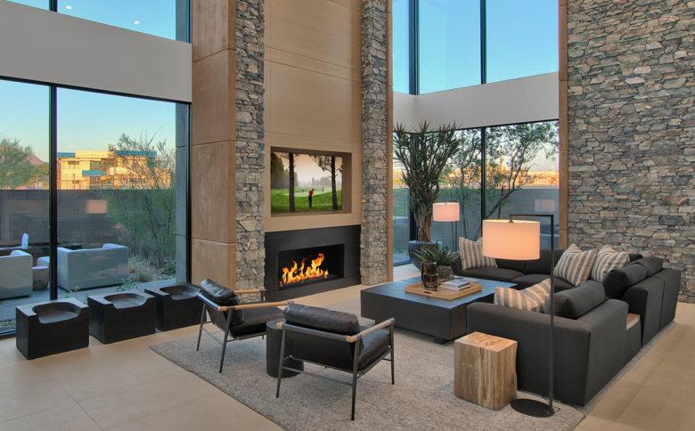 Seven at Desert Mountain by Cullum homes