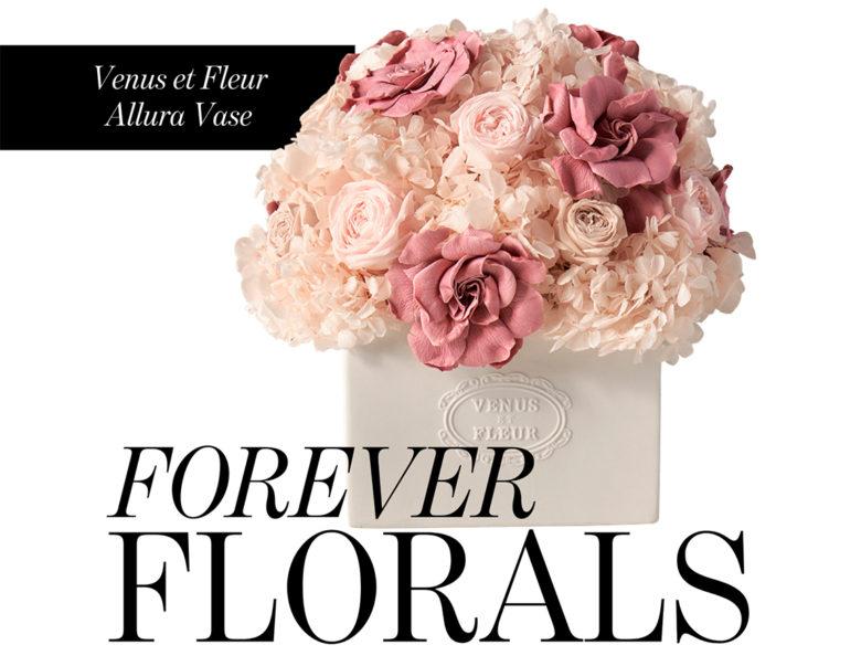 Valentine's gift ideas for her from Venus et Fleur