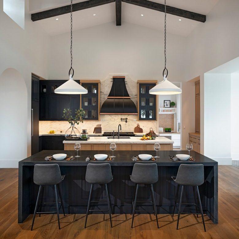 kitchen-design-ICONIC-HAUS-2020-podcast-Crestron-Brizo