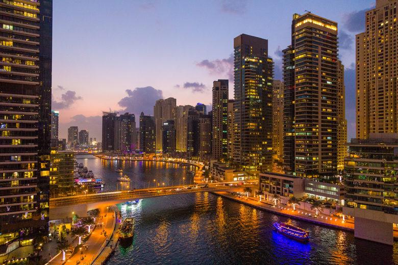 remote working trend in Dubai