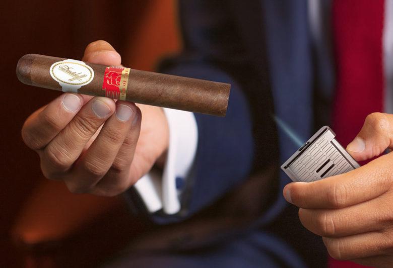 Blend Bar founder Mark Holden talks cigar 101
