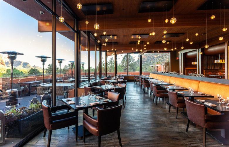 Enchantment Resort in Sedona Arizona