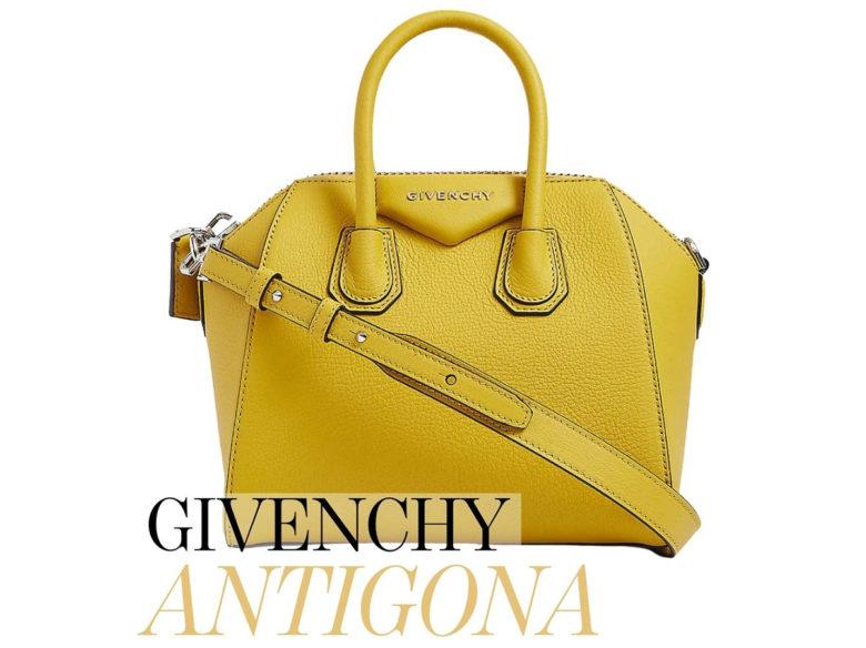 Givenchy-yellow-designer-handbag-for-spring