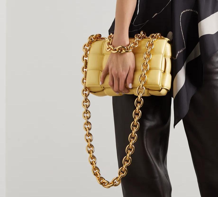 ICONIC LIFEs picks for designer yellow handbags for Spring
