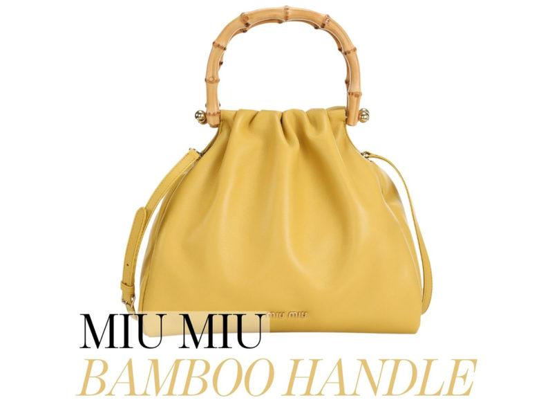 Miu-Miu-designer-yellow-handbag-for-Spring