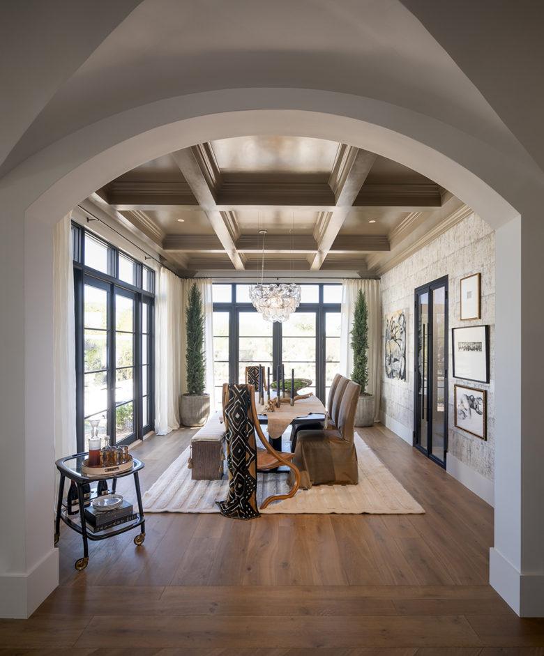 Temac Development custom home builder