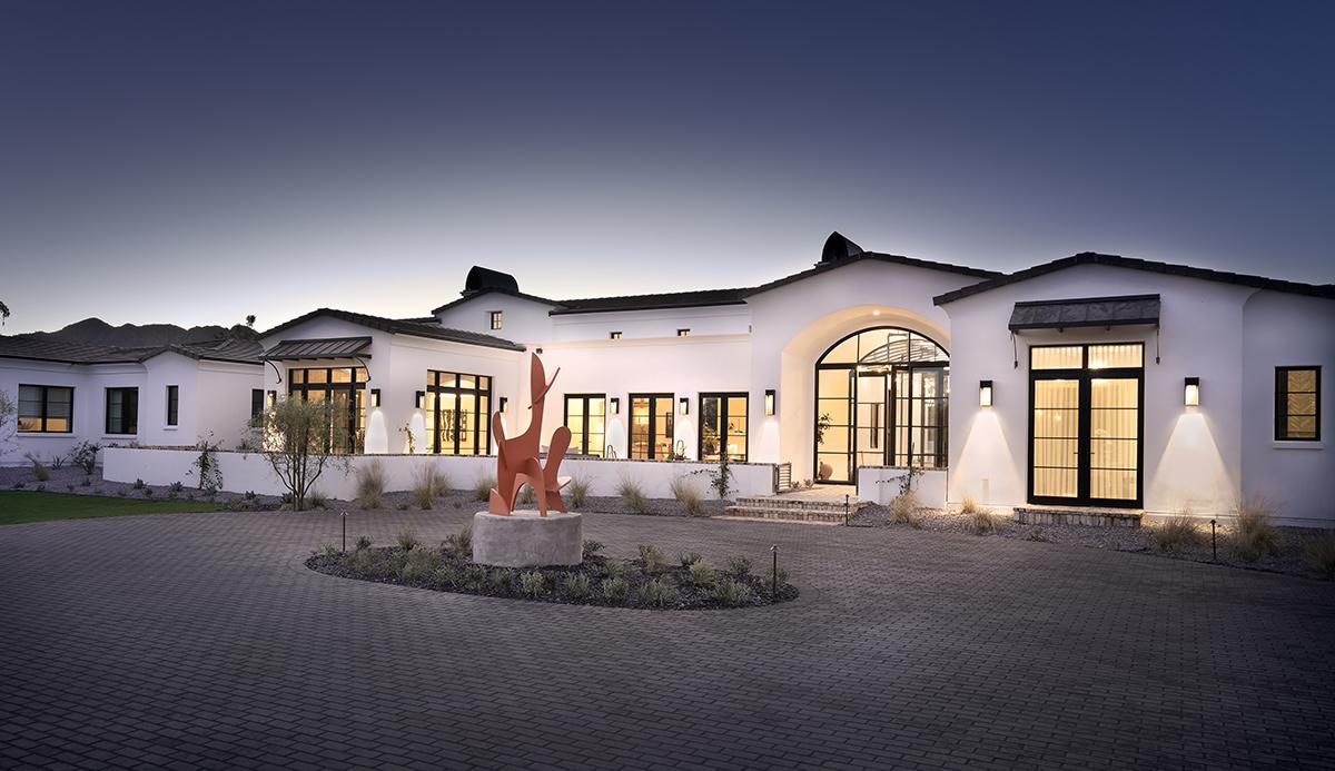 Temac Development luxury custom home builder