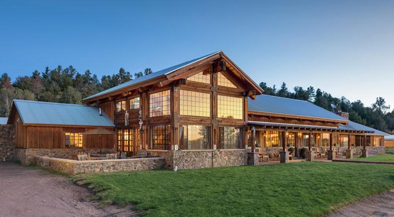 Terra Farm + Manor in Prescott unique dining experiences
