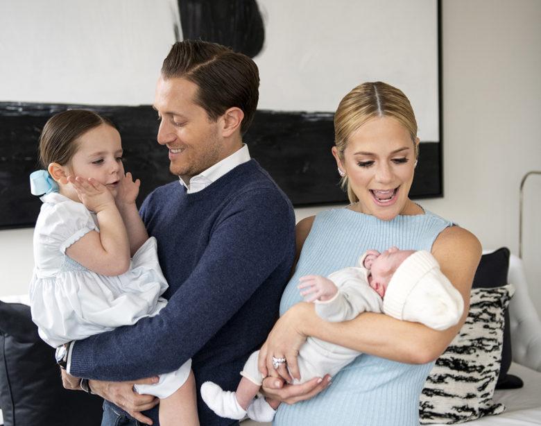 Toccin family of Toccin fashion