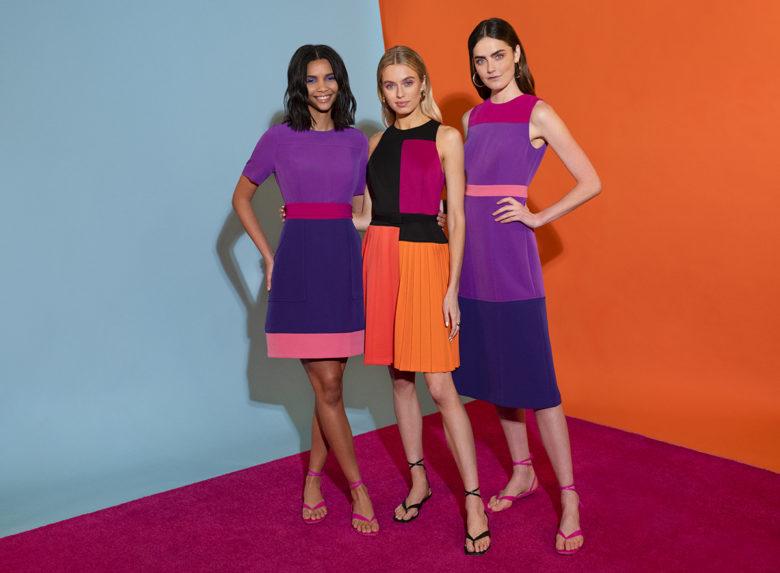 Toccin fashion line LDT Spring 2021
