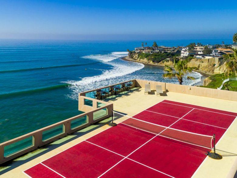 Villas of Distinction luxury home rental