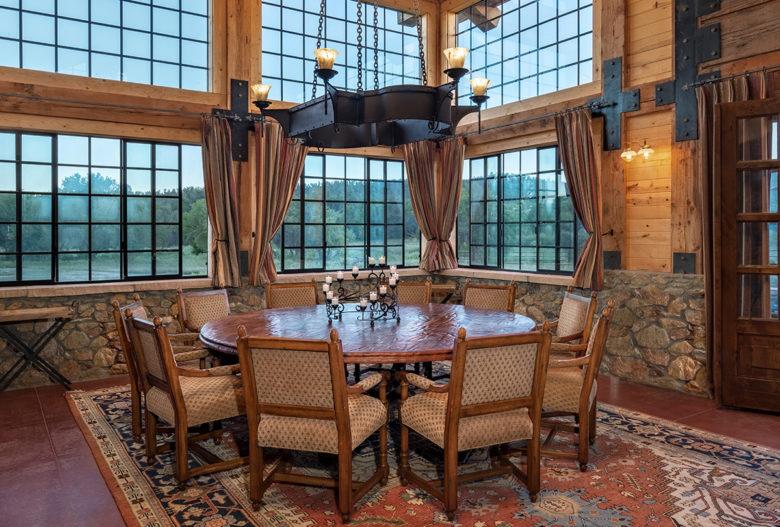 culinary tourism in Prescott AZ at Terra Farm + Manor