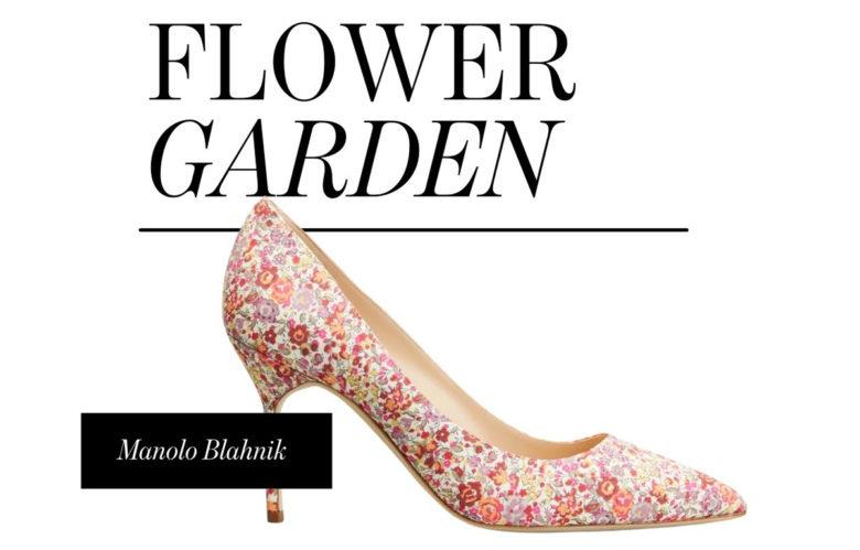 floral-print-shoe-trend-by-Manolo-Blahnik
