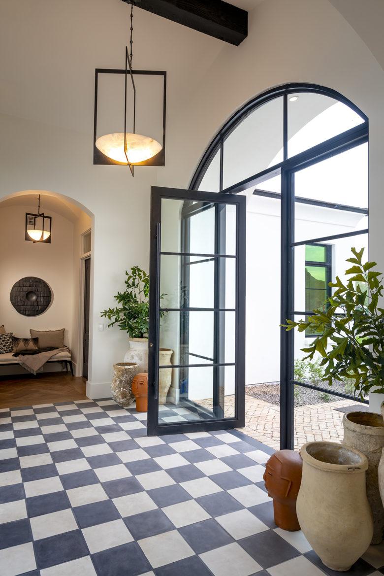 luxury custom home builder Temac Development