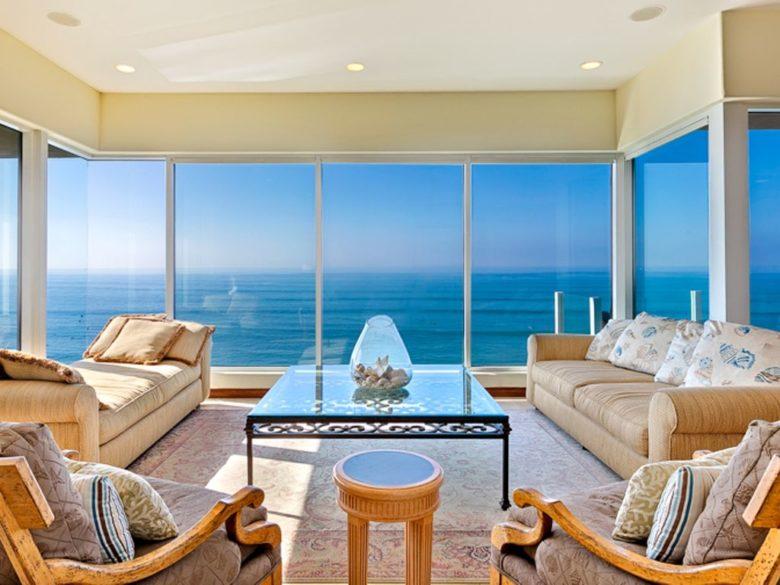 luxury home rental from Villas of Distinction