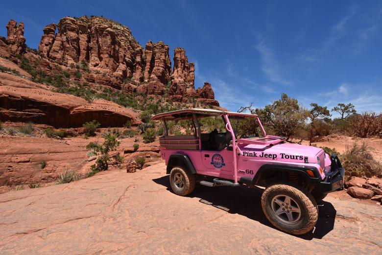 pink-jeep-tours-in-sedona-arizona