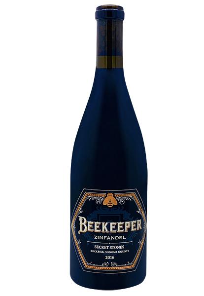 Beekeeper zinfandel best wine for a barbeque