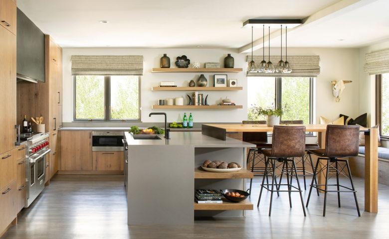 Colorado interior design firm River + Lime