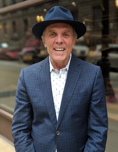 Doug Farr architect of sustainable urban development