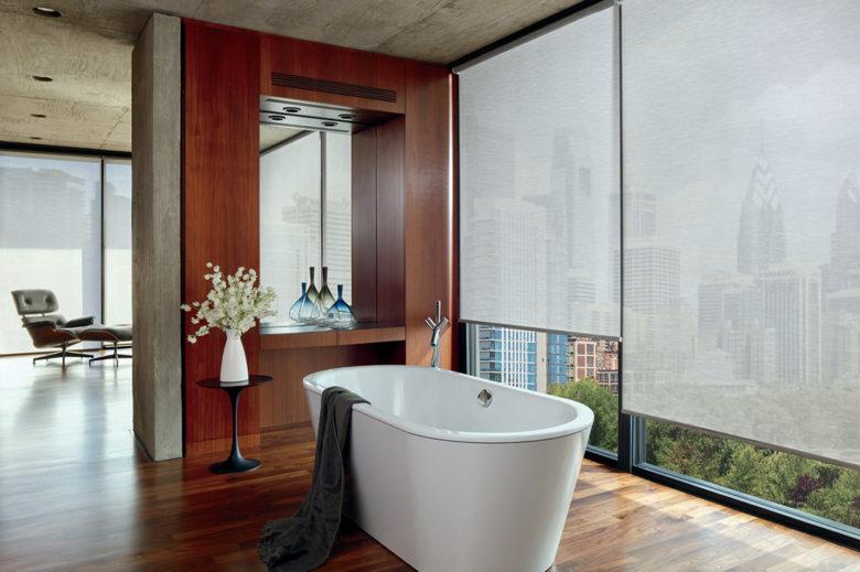 Hunter Douglas home innovation window coverings