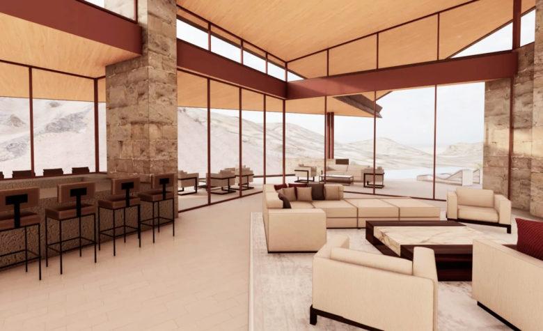 Scottsdale modern luxury custom homes