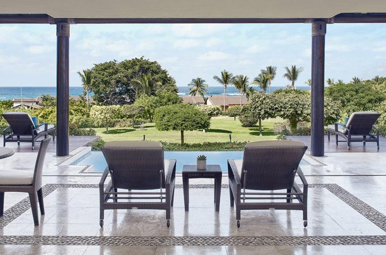 remote luxury learning at Four Seasons Punta Mita
