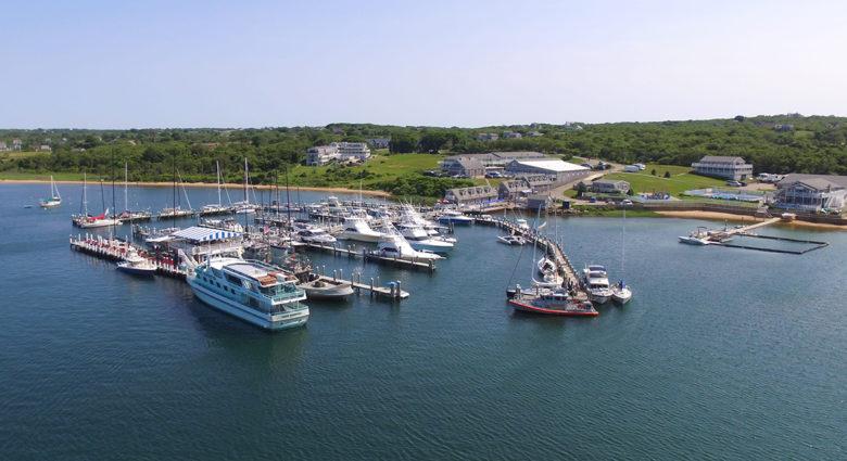 Champlin's Marina & Resort Rhode Island