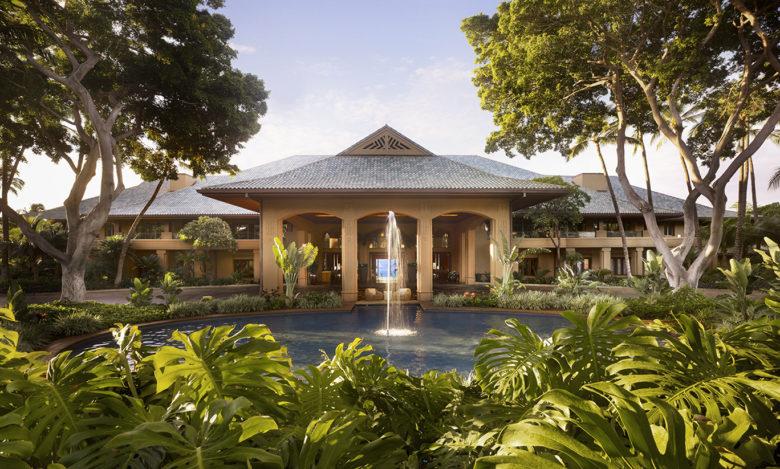Four Season Resort Lanai Hawaiian Island