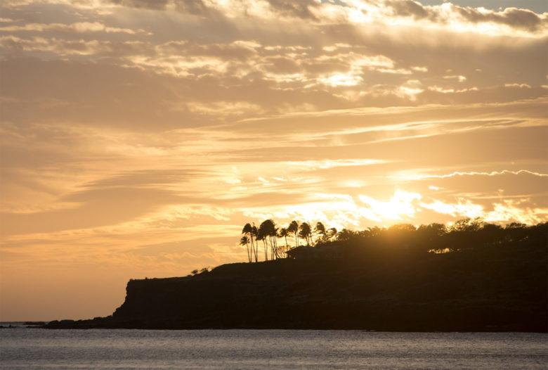 Four Seasons Lania Hawaiian Resort