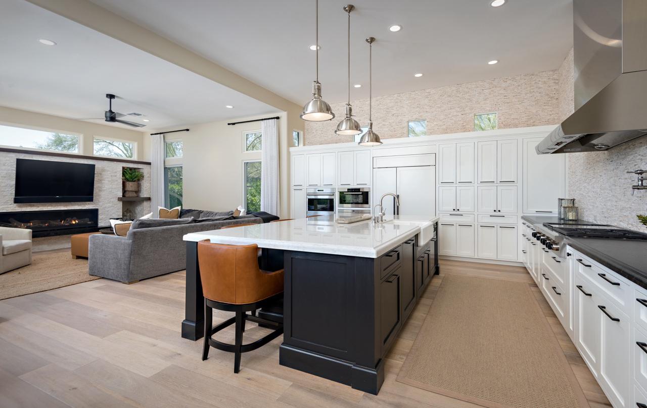 Gary Fries custom home builder in DC Ranch