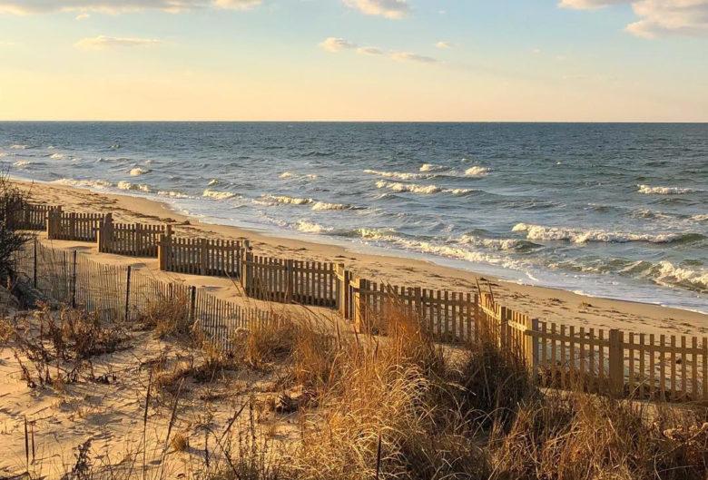 Ocean's Edge New England Summer travel