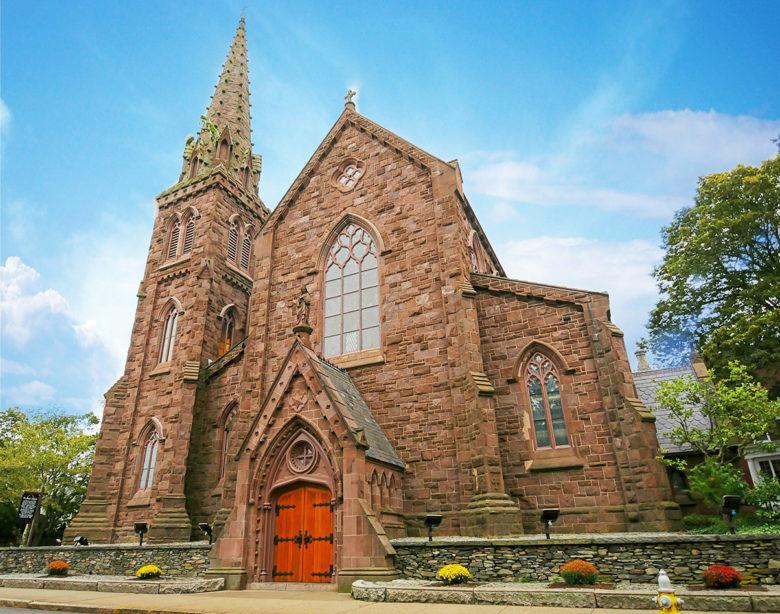 St.-Marys-Catholic-Church-in-Newport-RI