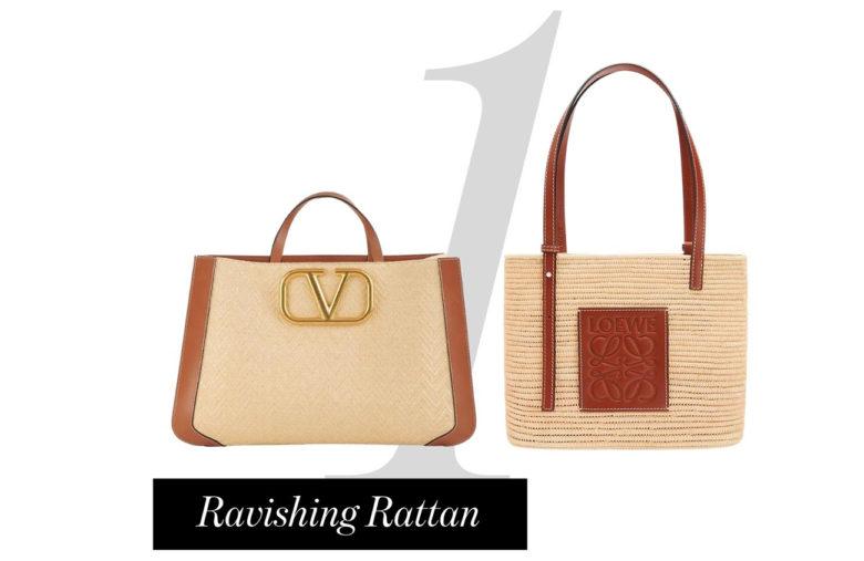 best-beach-trip-packing-list-rattan-beach-bag