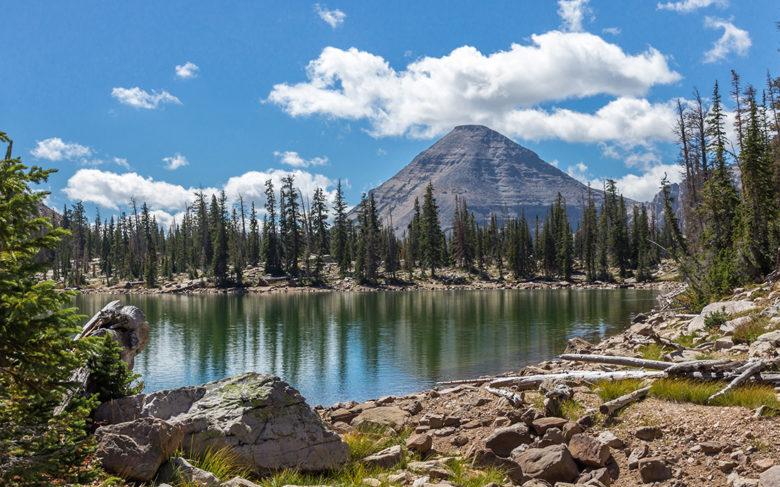 Mirror-Lake-in-Park-City-Utah