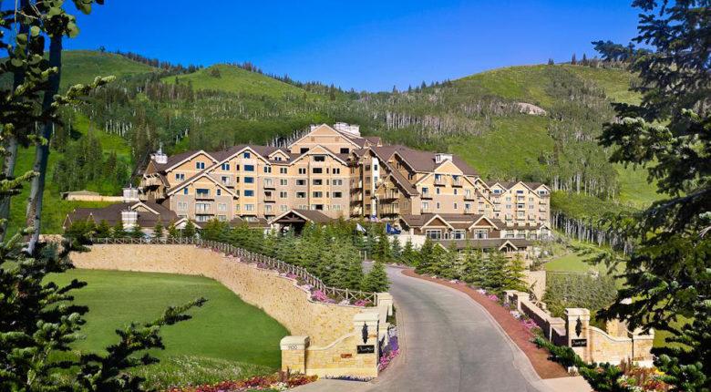Montage Deer Valley resort in Utah