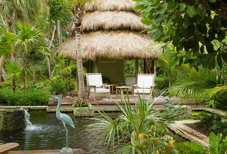 best beach hotel Little Palm Island Resort