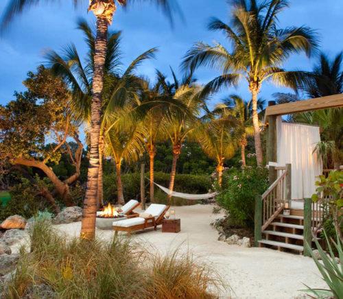 best east coast beach and hotel Little Palm Florida